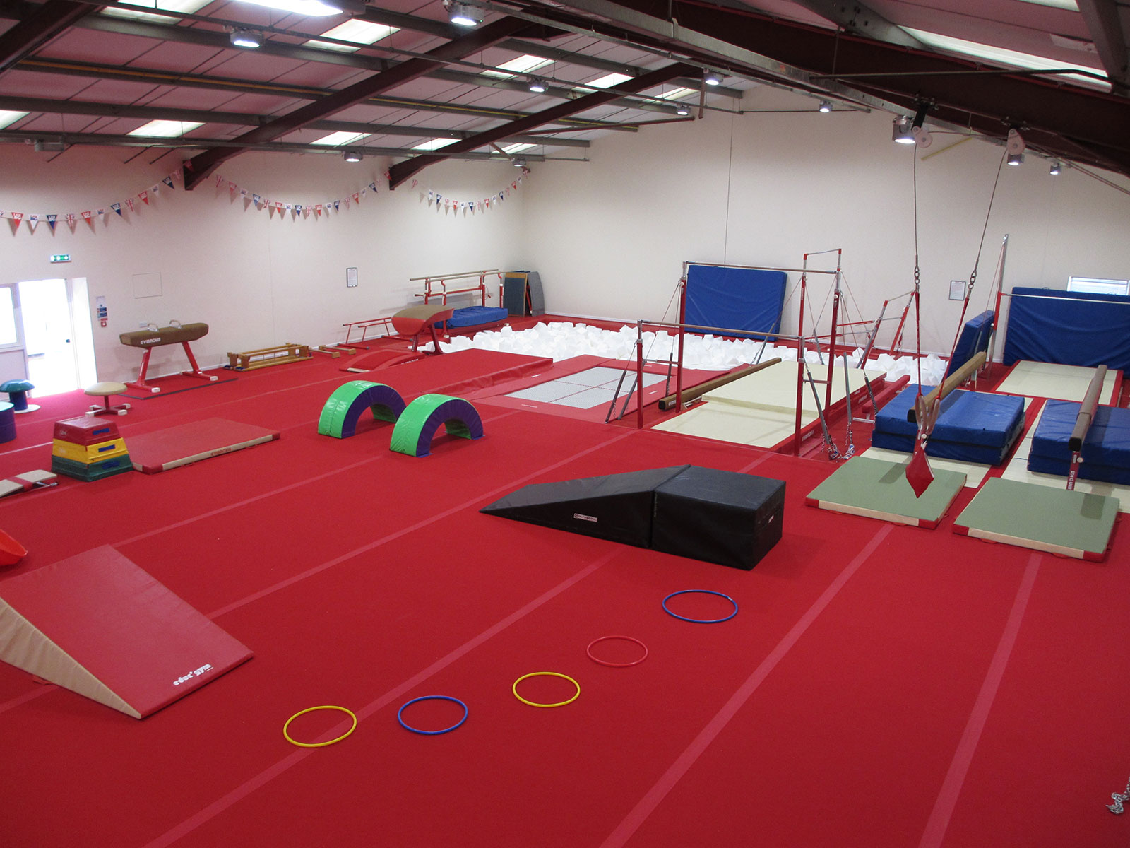 Cambridge Gymnastics Academy